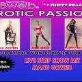 30.7.2014 Erotic Passion Angebote Party und Gangbang