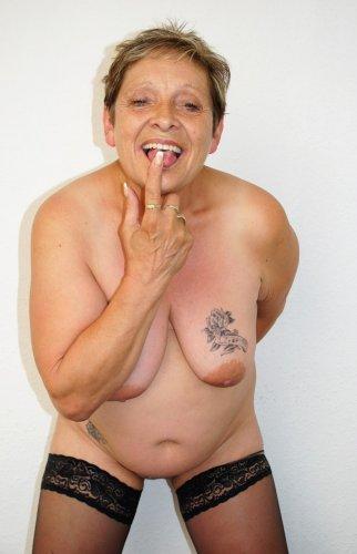 Nacktbilder von ruth moschner